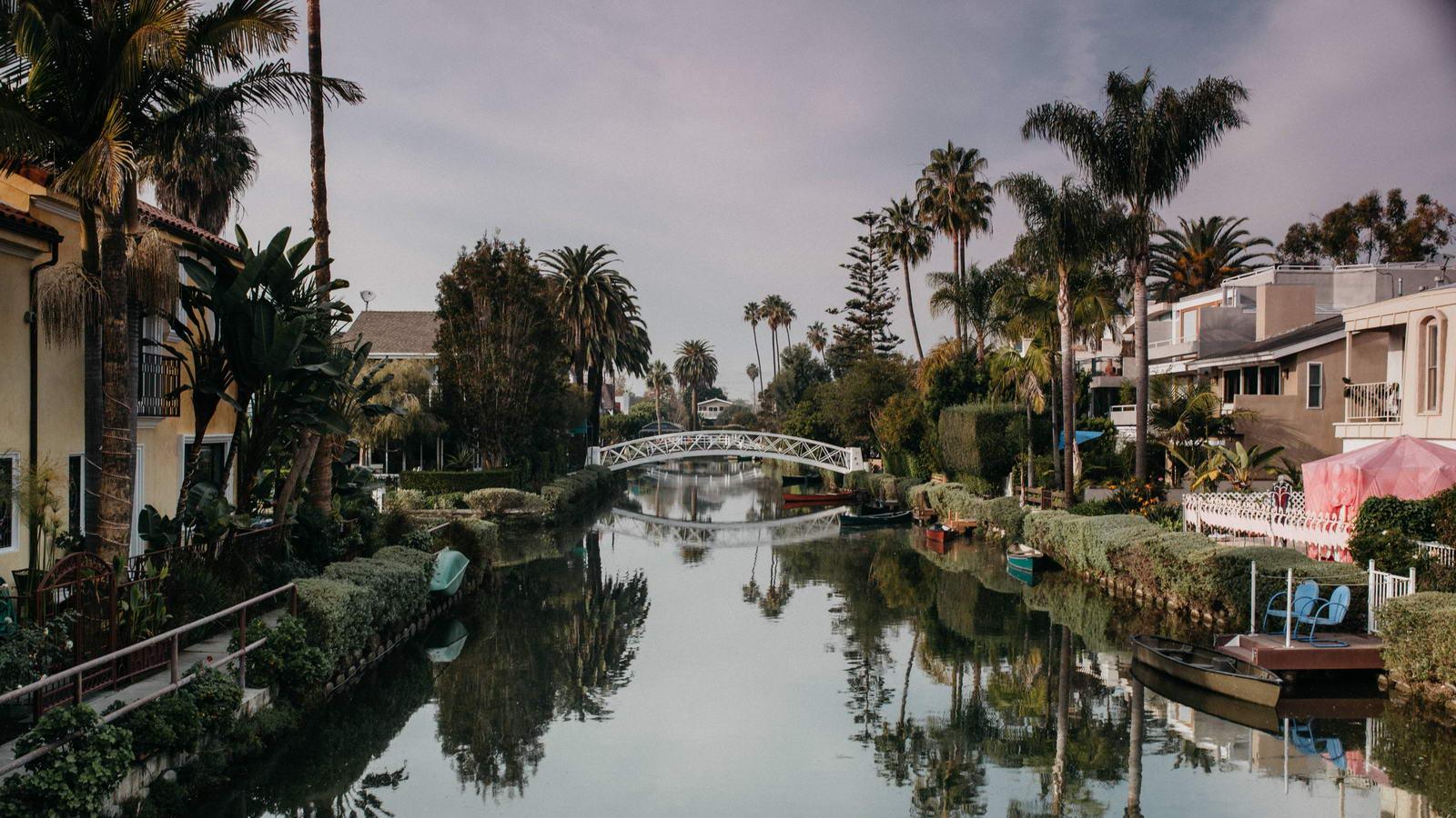 Les quartiers préférés des Français à Los Angeles