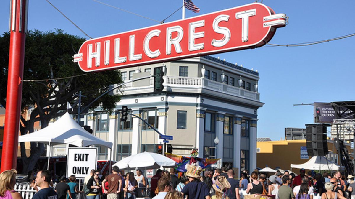 San Diego French Restaurants Hillcrest