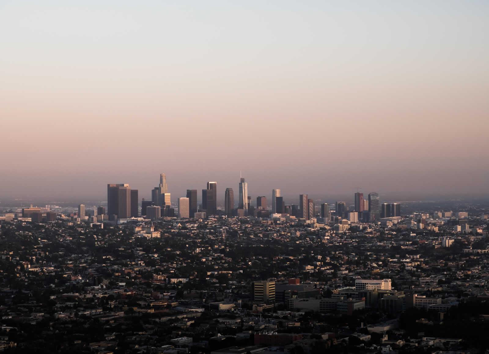 Les plus belles vues sur Los Angeles