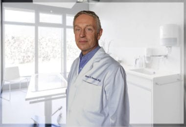 Votre médecin de famille à L.A.