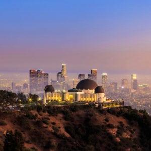 plus-beaux-endroits-admirer-coucher-de-soleil-los-angeles-griffith-observatory