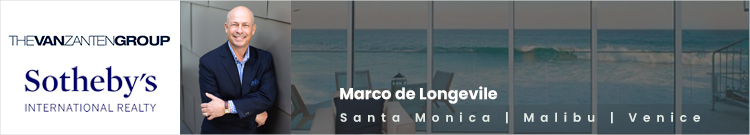 Marco de Longeville – The Van Zanten Group, un partenaire immobilier de Vista Sotheby's International Realty