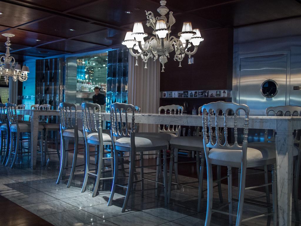 Les plus beaux bars d'hôtels de Los Angeles