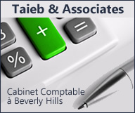 Taieb & Associates s'occupent de vos taxes