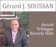 Votre avocat à Beverly Hills