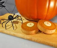 Halloween pour les Pitchouns gourmands