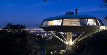 5 choses insolites à Los Angeles