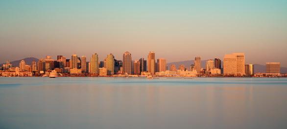 5 secrets sur San Diego