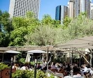 Un jardin secret à Downtown L.A.