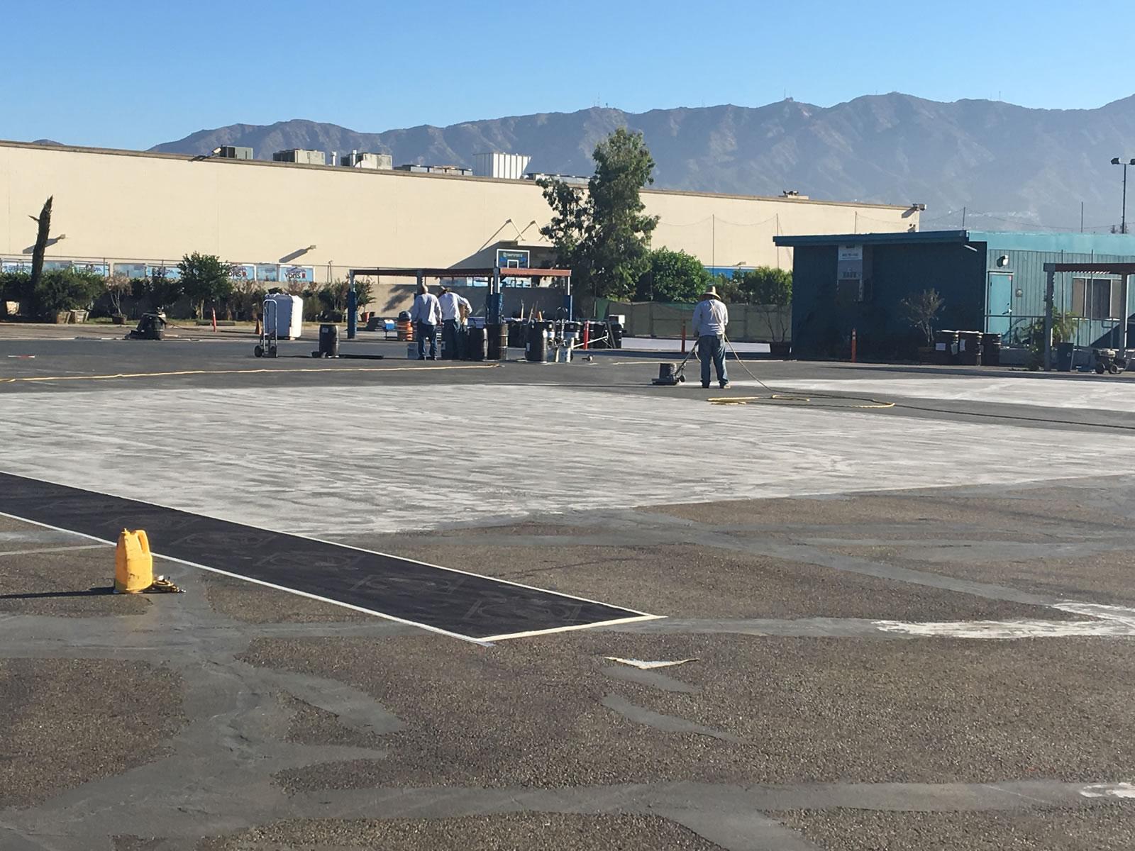 Innovations sportives sur le campus de burbank for Los angeles innovation consultants
