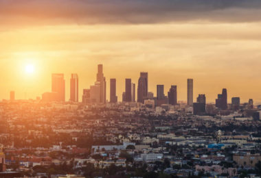 Vous cherchez un bien à Los Angeles ?