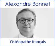 Un ostéopathe à votre service