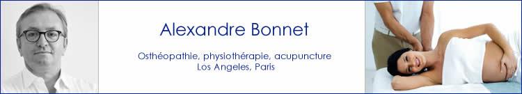 Alexandre Bonnet – Ostéopathe