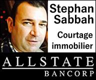 Stephan Sabbah - ALLSTATE Bancorp