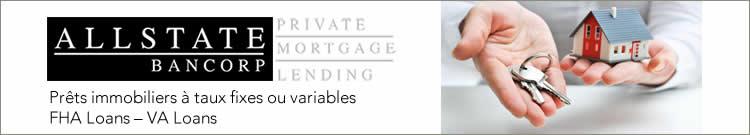 Stephan Sabbah – ALLSTATE Bancorp