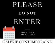 Nouvel Apéro FD – Please Do Not Enter