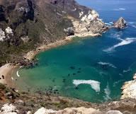 Les Channel Islands de Californie