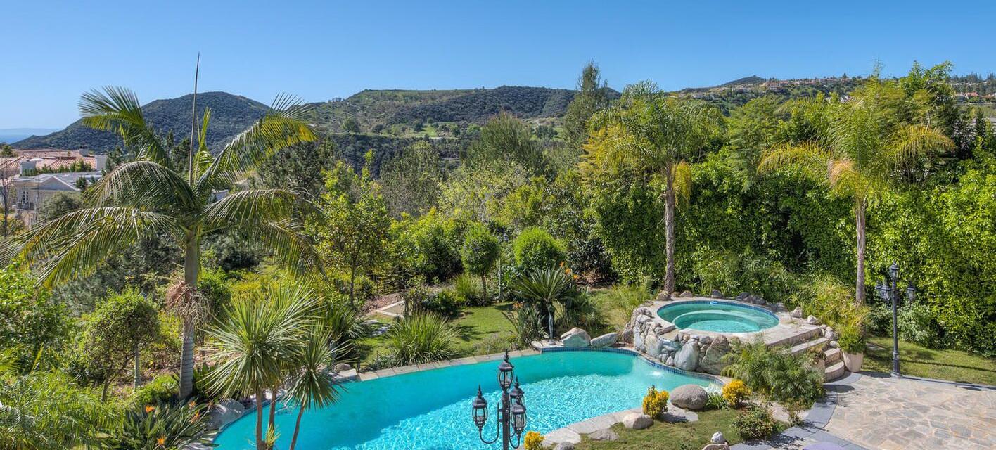 Ou Louer Villa Los Angeles Vacances