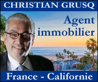 Christian Grusq - John Aaroe Group