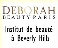 Deborah Beauty Paris