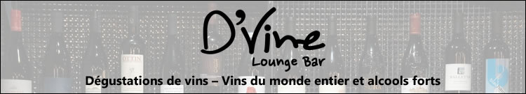 D'Vine Lounge Bar