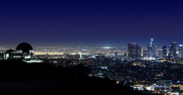 Visiter le Griffith Observatory à Los Angeles - Système solaire, étoiles...