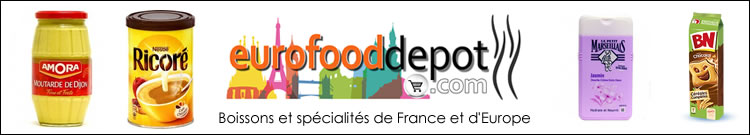 EuroFood Depot