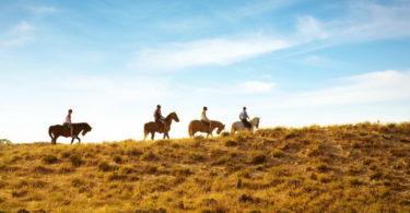 Faire du cheval à Los Angeles - Clubs d'équitation
