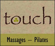 Touch Massage