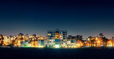 L'immobilier de Luxe à Los Angeles - Californie