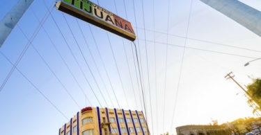 Visiter Tijuana au Mexique - Ville frontalière San Diego Etats-Unis