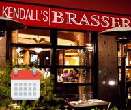 Nouvel Apéro FD - Kendall's Brasserie