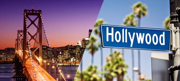 Los Angeles ou San Francisco, que choisir ?