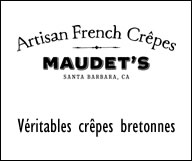 Maudet's Artisan French Crêpes