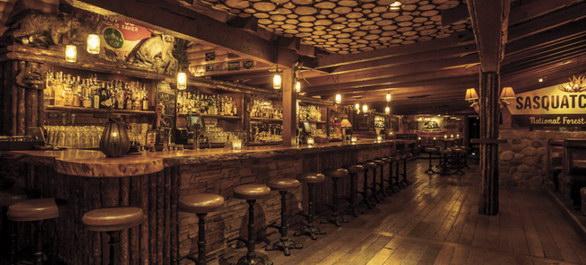 Les meilleurs bars à thèmes de Los Angeles