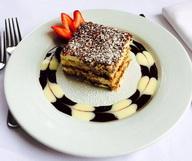 Dessert secret