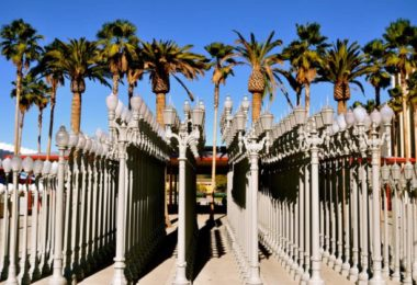 Les plus beaux musées de Los Angeles
