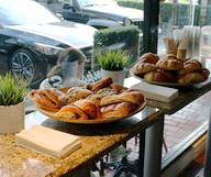 Petit-déjeuner French District du 30 avril 2015 – En images