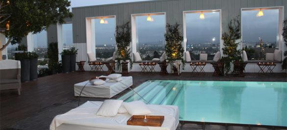 Découvrez les plus beaux bars de Los Angeles, Rooftops, terrasses, cocktails...