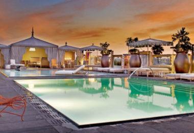 Les plus beaux hotels de Los Angeles - Réservations
