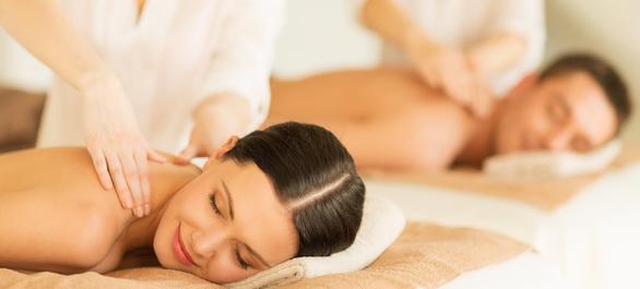 Les meilleurs spas de Palm Springs en Californie - Massage et relaxation