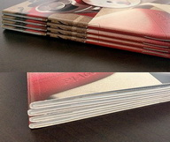 Booklets Print : une vraie nouveauté pour la nouvelle année