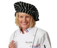 Chef Josette investit Beverly Hills
