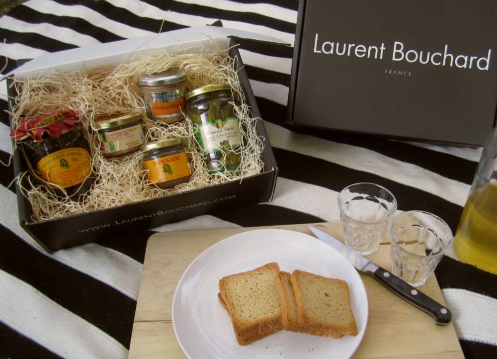 Des délices français pour maman