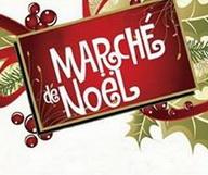 Votre marché de Noël au French Market Café