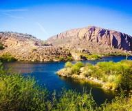 L'Arizona à l'horizon