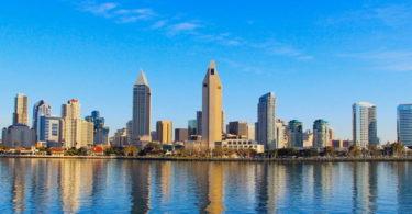 Visiter les quartiers de San Diego