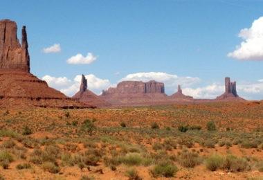 Une randonnée dans l'Ouest Américain avec Allibert Trekking