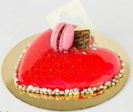 Gâteaux et délices pour la St Valentin