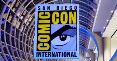 Le San Diego Comic Con